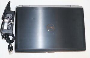 """Dell Latitude E6520 """"15"""" Core i7@2.80 GHz 8GB RAM 640GB HDD WIN 10.PROF NVIDIA"""