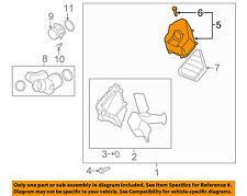 GM OEM Air Cleaner Intake-Filter Box Housing Lid Top Cover 25847284