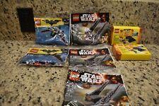 Lego 30524 Batman Movie Mini Set & Lego 30279 Star Wars & Lego 5004932 /Polybags