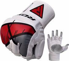 RDX MMA Handschoenen Opleiding Grappling UFC T7 R XL NL