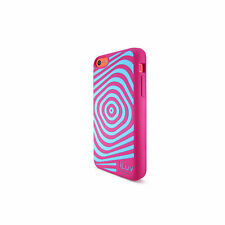 iLuv AILAURI Aurora Illusion mesmerizing glow-in-the-dark pattern  silicon case