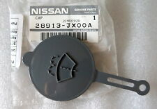 OEM Nissan Windshield Washer Reservoir CAP for Altima 350Z Quest Maxima QX56