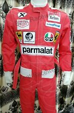 F1 Niki Lauda 1976 replica embroidered patches go kart race suit,In All Sizes