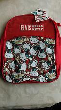 Hello Kitty 'Elvis's Escolar Bolsa Mochila