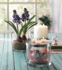 New PartyLite 3 in 1 Elevated Candle Holder(Discontinued)