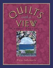 Quilts With a View