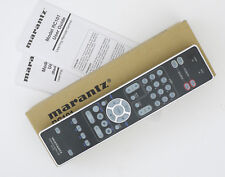 MARANTZ RC101 Original AV-Receiver SR8002 SR7002 Fernbedienung NOS/OVP/BDA 6370G