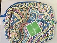 Nwt Vera Bradley Make-Up Bag