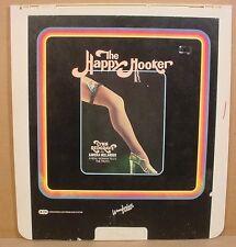 Happy Hooker starring Lynn Redgrave RCA SelectaVision VideoDisc