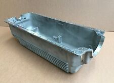 Jaguar E-type Engine/Oil Sump - S1 & S2 4.2 - Ribbed