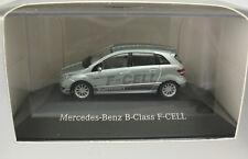 Herpa - Mercedes-Benz B-Klasse F-CELL - NEU in OVP - 1:87 - Werbemodell - T245