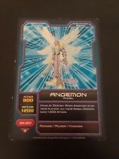 Angemon DM-057 (RARE) Digimon Card