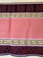 Romona Sakiestewa Southwestern Native Camp Wool Blanket LE 212/1000 Pendleton