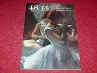 [Art Siglo XIX ] 48 14 , La Revista de La Museo Orsay - #05-1997