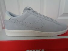 Nike Tennis classic CS Suede mens trainers 829351 001 uk 10 eu 45 us 11 NEW+BOX