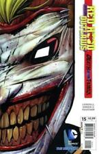 Red Hood And The Outlaws #15 (NM)`16 Lobdell/ Green II