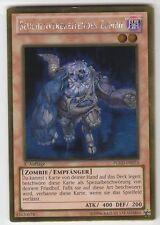 YU-GI-OH Seuchenverbreitender Zombie Gold Rare PGLD-DE074