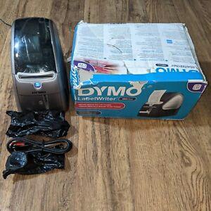 Dymo LabelWriter 450 DUO 2-in-1 Label Writer/Printer GRAY