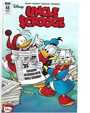 Uncle Scrooge #44 Perina 1:10 Variant