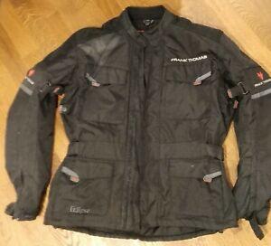 Frank Thomas Eclipse Motorcycle Jacket (size XXL) (used)
