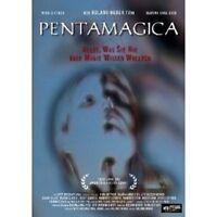 PENTAMAGICA DVD NEU