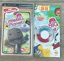 Little Big Planet COMPLET (PSP)