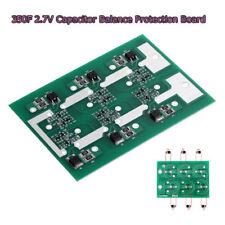 MaxWell 6 Strings 2.7V 350F Super Capacitors Protection Board Balancing Plate