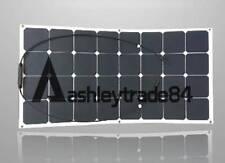 100W 200W 300W 400W 500W 1KW Semi Flexible Mono A-Class Solar Panel