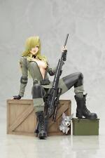 Metal Gear Solid - Sniper Wolf Bishojyo PVC Figure