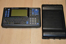Calculatrice TI 92 / texas instruments - graphique lycée