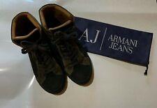 Scarpe Uomo Armani Jeans