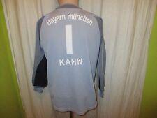 "Bayern MONACO ADIDAS MAGLIA PORTIERE 2002/03"" - T --- mobile -"" + N. 1 KAHN TG S"