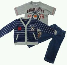 Boys 3piece outfit size 2