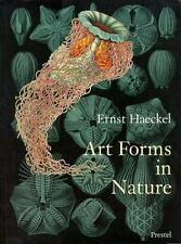 Art Forms in Nature: The Prints of Ernst Haeckel (Paperback or Softback)