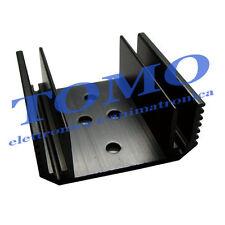 Radiatore di raffreddamento transistor TO3 dissipatore code HS150