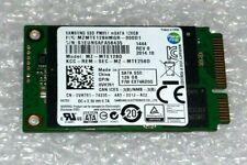A+ 128GB mSATA SSD Samsung MZMTE128HMGR-000D1 MZ-MTE128D Solid State Hard Drive