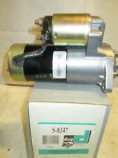 Dixie S-8347 Starter PMGR-CW-8T Chev/Geo Tracker/Suzuki SK 1.6,1.8,2.0L 1992-02