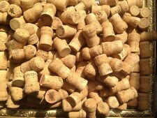 CHAMPAGNE  CORKS X 51 ALL REAL CORKS ALL FRENCH BRANDS