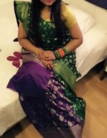 bollywood sarees with blouse