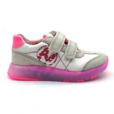 Scarpe da ginnastica bambina Naturino sneakers bimba a strappo 24 25 32