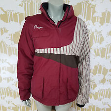 Orage Youth Size 16 Ski Snowboard Jacket Juniors Kids Large Removable Hood