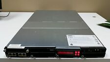 SOURCEFIRE 3D8120 IPS INTRUSION PREVENTION SYSTEM 4 PORT GB MODULE MSRP $65,488