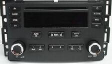 Chevy Cobalt Pontiac G5 05+ Delco CD radio. OEM factory original stereo.15254010