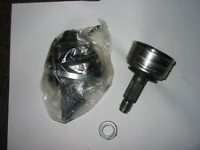 CV joint and boot kit- outer- Accord, Integra 86-89 Joint, boot, clamps & grease