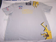 Team Betta Electrical Ford Mens Grey Printed T Shirt Size 3XL New 888