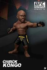 CHEICK KONGO ROUND 5 UFC ULTIMATE COLLECTORS SERIES 14 REGULAR EDITION FIGURE