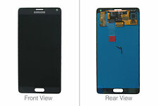 Genuine Display Assembly for Samsung Galaxy Note 4 N910 N910f Grey Black