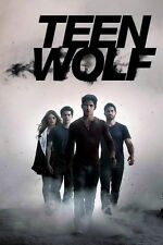 """078 Teen Wolf - American TV Series Hot Shows 14""""x21"""" Poster"""