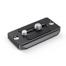 SmallRig Quick Release Plate Arca Type Compatible for Camera Tripod Ballhead
