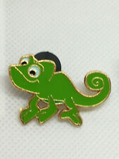 Disney Trading  Pin - Tangled Icon Pascal Green - Additional pins SHIP FREE